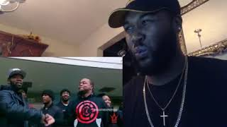 """Cardi B """"Red Barz"""" (WSHH Exclusive - Official Music Video) - REACTION"""
