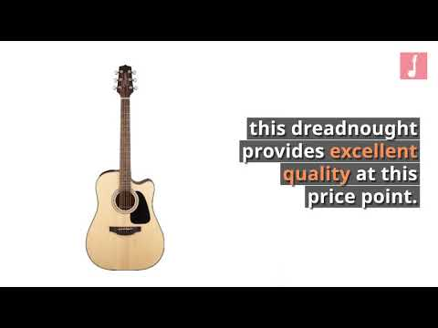 Best Acoustic Electric Guitars Under $500