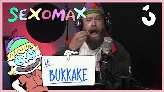 Conseils sexuels - Le Bukkake - Sexomax