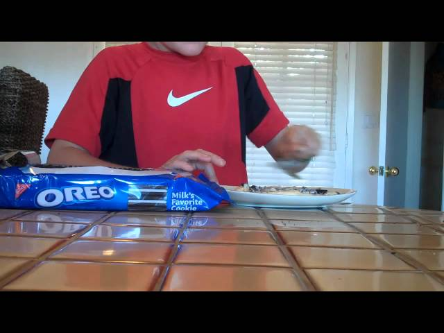 conors kitchen oreo pudding Travel Video