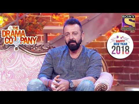New Year Special  Sanjay Dutt & Aditi Rao Hydari  The Drama Company