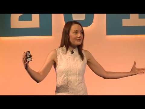 Helen Keen: Why Space isn't Just for the Super-Rich | WIRED 2015 | WIRED