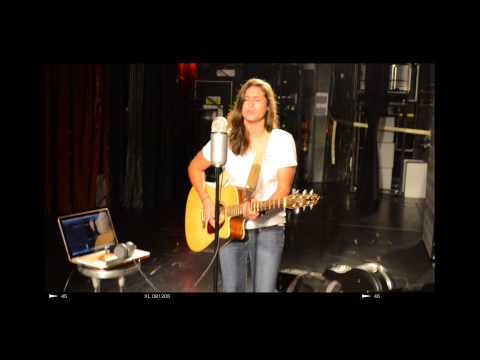 Welcome To New York (Taylor Swift 1989 Acoustic Cover)