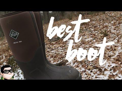 Muck Arctic Pro Best Winter Boot