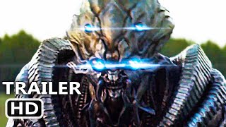 SKYLINE 3 Official Trailer (2020) Lindsey Morgan, Sci-Fi Movie HD