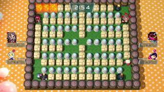Super Bomberman R: Launch Day Xbox One X Online Multiplayer