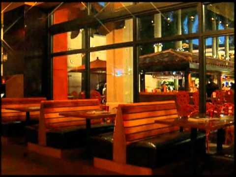 Crave Restaurant Merrick Park