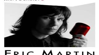 Eric Martin - Nada Sou Sou (Mr. Vocalist 3)