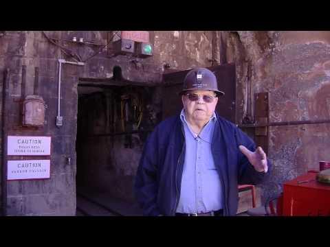 Visit Bisbee - Copper Queen Mine Tour