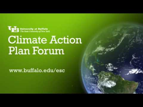 University at Buffalo Climate Action Plan