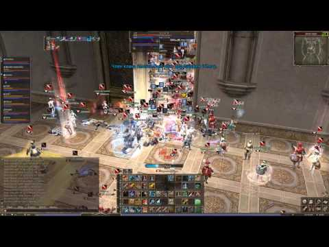 [Lineage 2 Classic - Gran Kain] - Aden Siege 23.04
