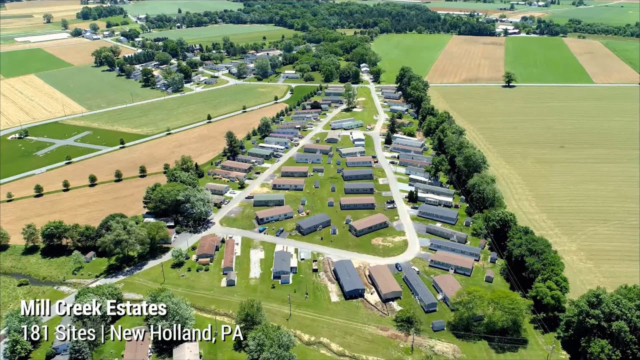 Mill Creek Estates - Homes for sale in New Holland, PA