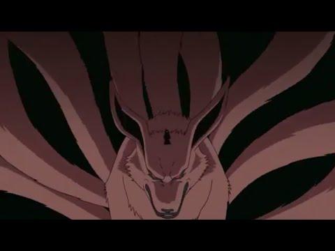 Alan Walker Darkside AMV Naruto Sisi Gelap