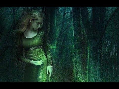 david arkenstone- song - sleepsong - Secret Garden