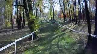 Louisville, KY USGP and 2013 Cyclo-Cross World Championships Course Preview
