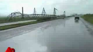 Category 5 Hurricane Gustav Hits Cuba thumbnail