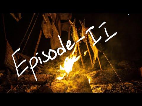 Fishing Vlog Episode II