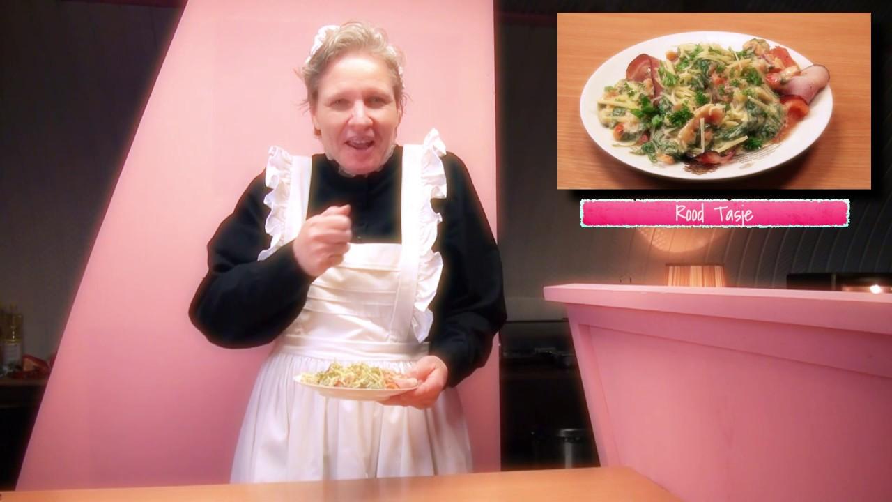 koken met sophie
