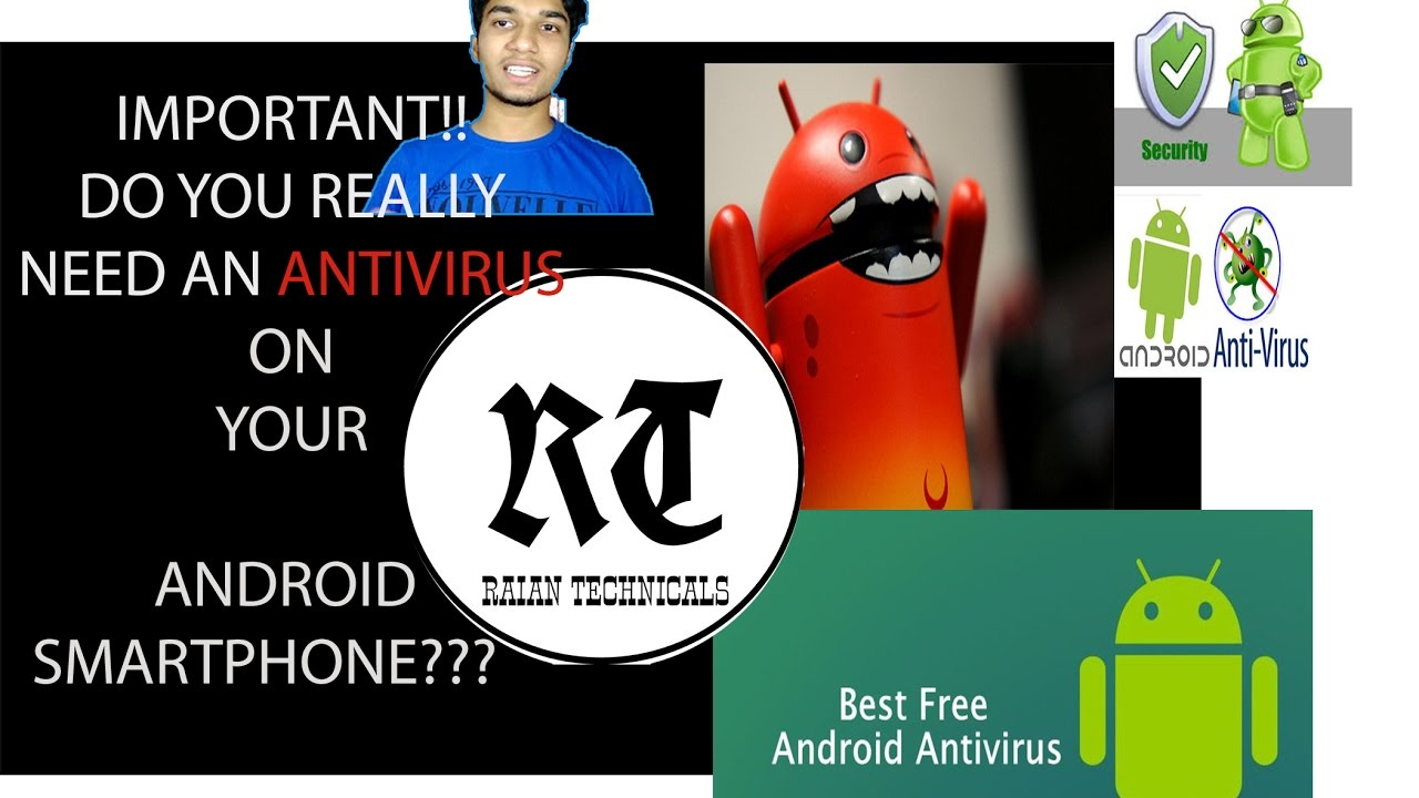 Antivirus for Mobile – Do You Really Need?