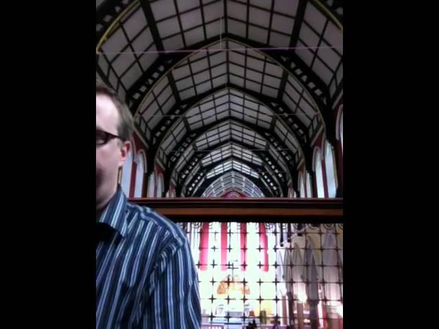 Ronan Murray Video 90