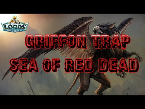 Noceros Trap...I Mean Griffon Trap!!! Millions Of Red!!