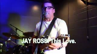 JAY ROSS: This Love