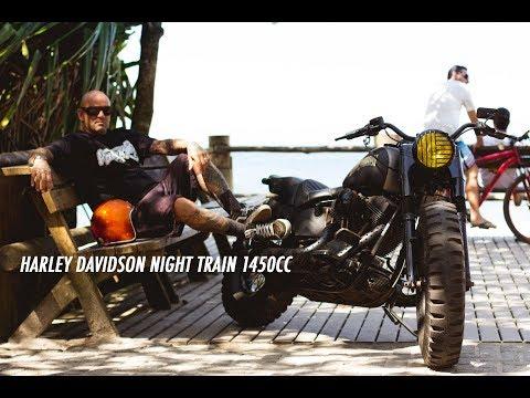 Harley Davidson Night Train 1450cc