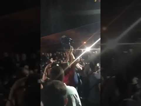 Из Рустави 2 увольняються сотрудники,в знак протеста против Габуния!