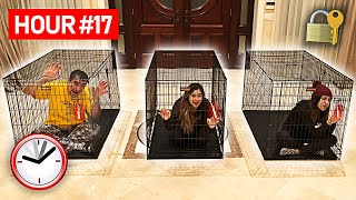 Download First to Escape the Cage, Wins $10,000 - Challenge Mp3 and Videos