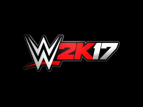 Playing WWE 2K17 with General William