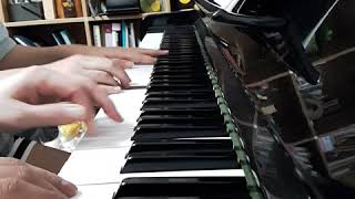 더피아노 음악학원 ccm반주법  레슨 동영상(초등5학년 )