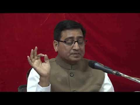 P-1/2 (मन को प्रबोधन-१) प्रवचन श्री अश्वनी बेदी जी, लुधियाना 17 मार्च 2019