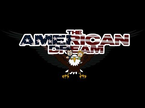 الحلم الأمريكي - The American Dream