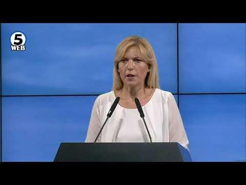 ВМРО-ДПМНЕ:СДСМ освен даноците ќе ја поскапи и струјата