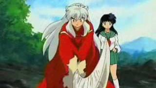 Dangerous - Inuyasha and Kagome's Movie Tribute