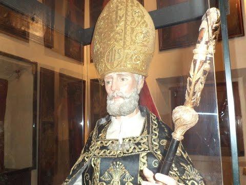 Museo de Arte Sacro en Durango. Catedral Basílica Menor