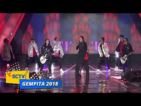 Gempita 2018: Kotak dan Rizal Armada - Medley