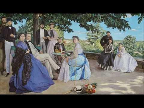 L'impressionnisme, éloge de la mode (ARTE/Musée d'Orsay)