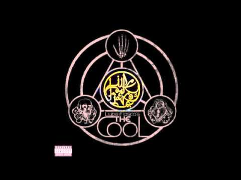 Lupe Fiasco - The Cool (Full Album)