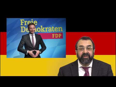 Robert Spencer: Why Merkel only barely won a 4th term, despite running unopposed