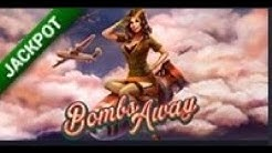 Slot Machine - Bombs Away