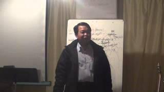 Saya Titus Tun Tun/ Make Disciples- part- 3