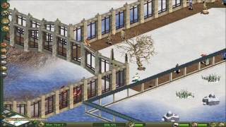Zoo Tycoon - Dino Digs: Ice Age Zoo (Scenario 1)