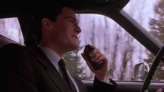 "Twin Peaks: The Entire Mystery Blu-ray -- Atmospherics: ""Trees/Woods"""