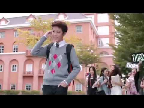 Main Tera Boyfriend Korean Mix |Arijit Singh| Neha Kakkar