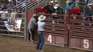 uhsra bullriding double d rodeo club golden spike arena ogden utah april 6 2013