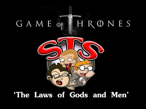 The Laws of Gods and Men - Game of Thrones Review