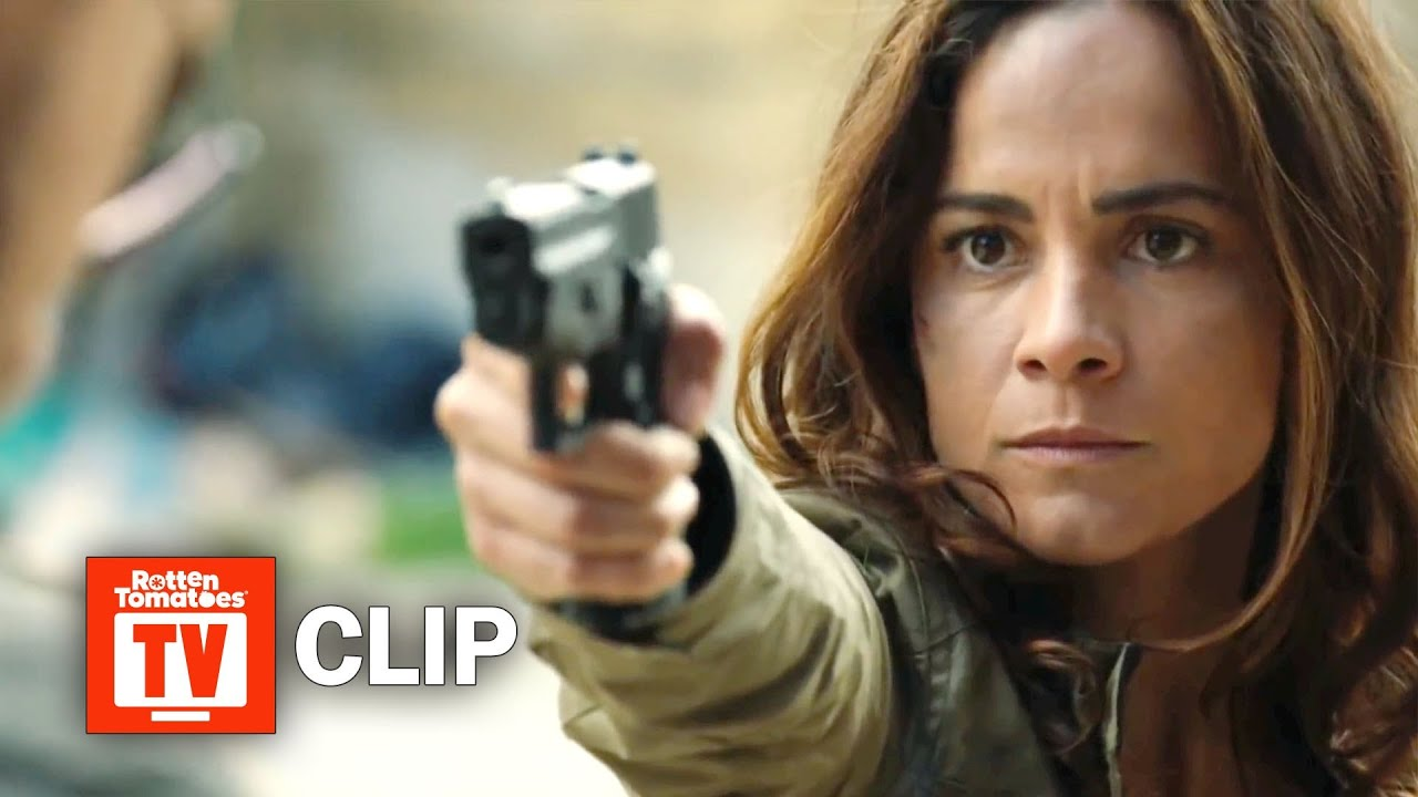 Download Queen of the South S03E02 Clip | 'Teresa Wants Answers From James' | Rotten Tomatoes TV