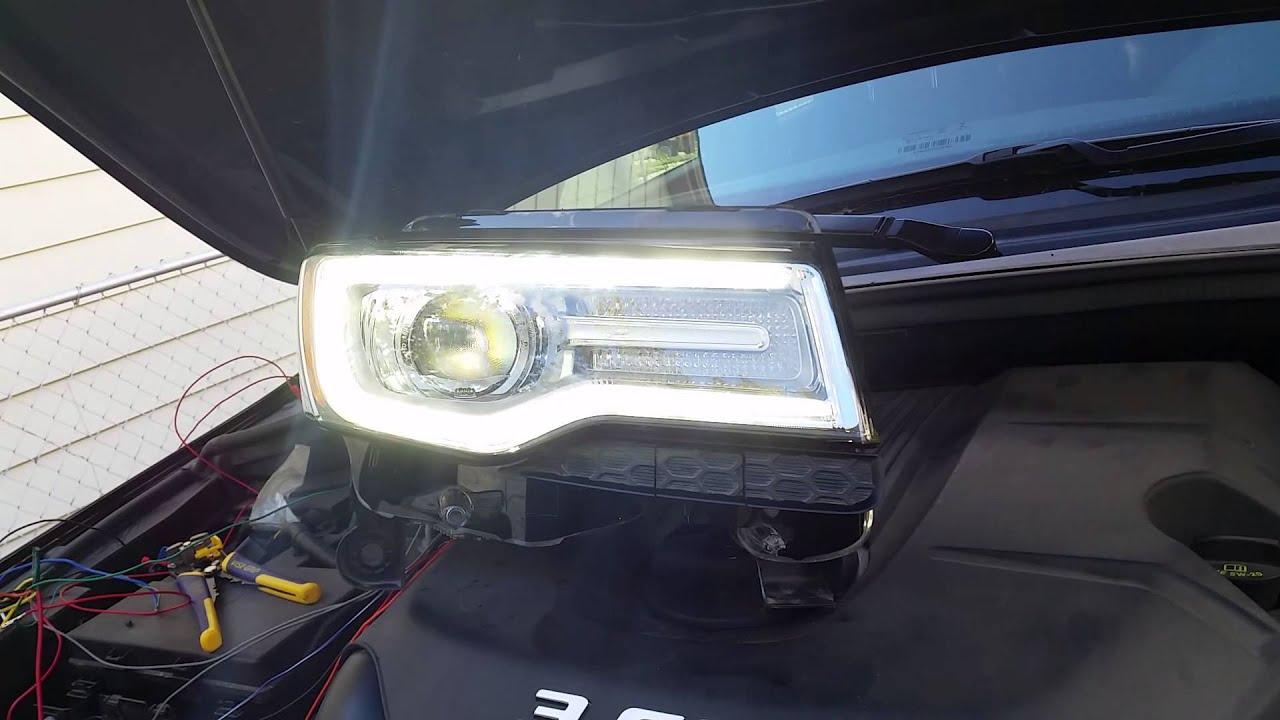2014 jeep grand cherokee hid wiring harness