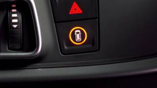 BMW i8 - Intelligent Safety Button